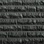 QUEBEC черный с оттенком, рустованный