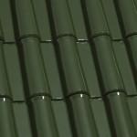 Glazed Azores Green
